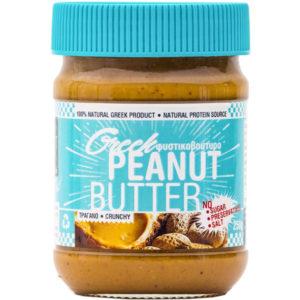 crunchy peanut butter ngt