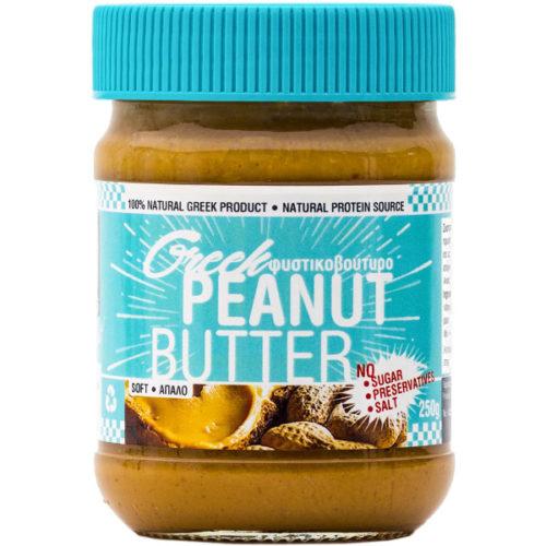 peanut butter soft ngt