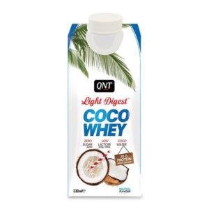 coco whey coconut