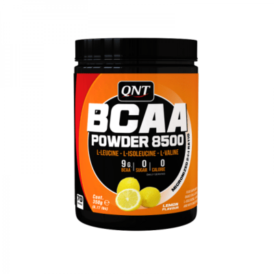 bcaa  lemon