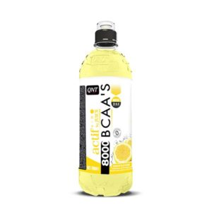 bcaa s  actif by juice lemon