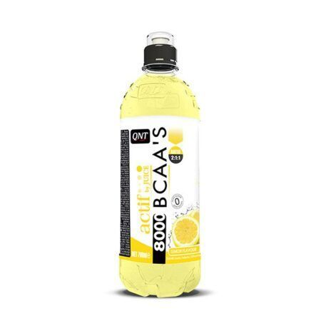 bcaa s  actif by juice lemon