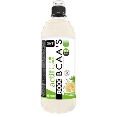 bcaa s  actif by juice white grapefruit
