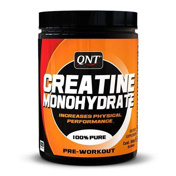 creatine monohydrate 300