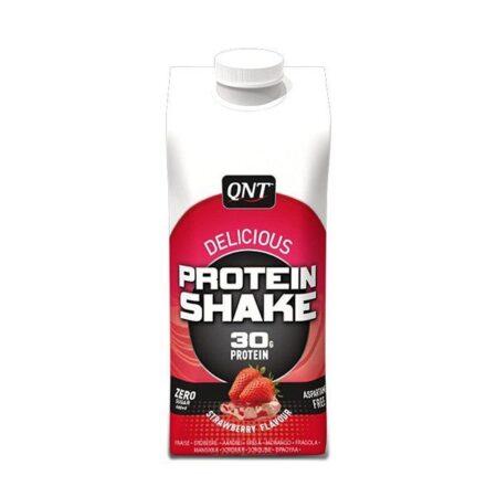 delicious whey protein shake tetra  g protein strawberry