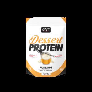 dessert protein