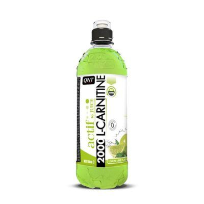 l carnitine  mg lemon lime