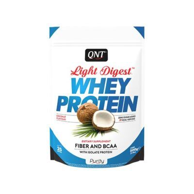 light digest whey protein coco