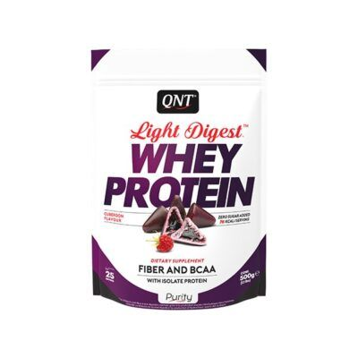 light digest whey protein cuberdon