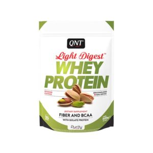 light digest whey protein pistachio
