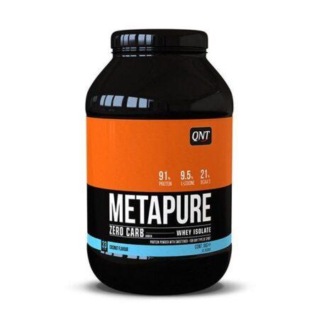 metapure zero carb coco