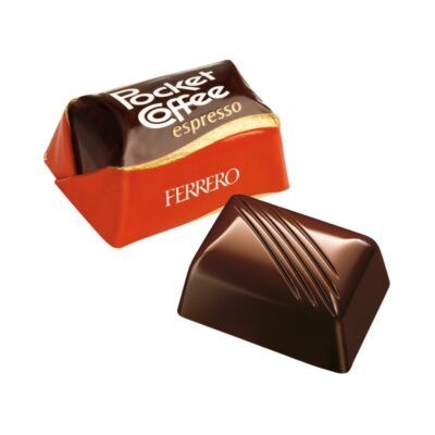 Great Gifts For Coffee Lovers Pocket Coffee Espresso Italian Espresso Chocolates