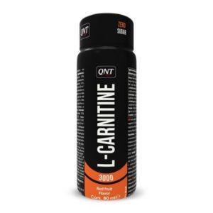 l carnitine shot