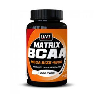 matrix bcaa