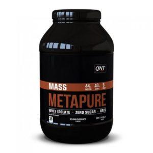 metapure mass choco