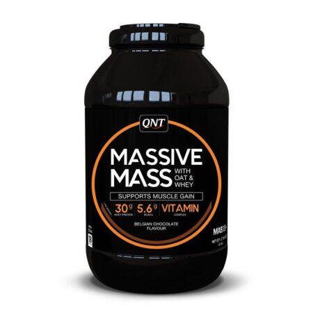 massive mass