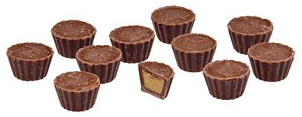 px Reeses PB Cups Minis