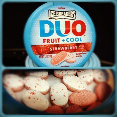 fruit cool