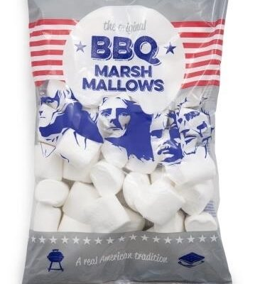 bbq mallows