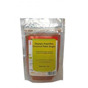 cocconut palm sugar