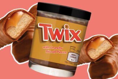 twix comp