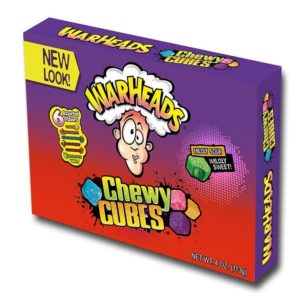 warheads chewy cubs