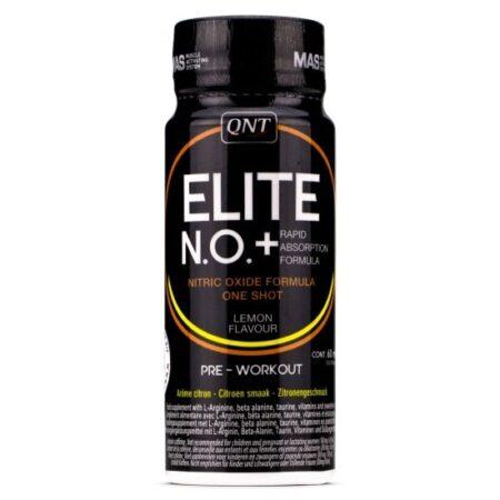 x qnt elite no shot ml
