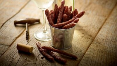 Woodall s launches salami snacks wrbm large