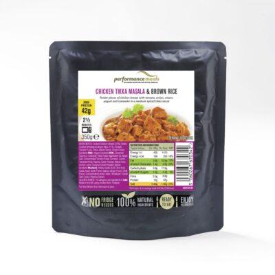 chicken tikka pack