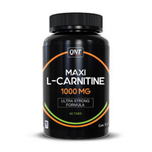 maxi l carnitine mg