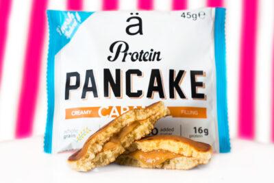 nano a caramel protein pancake pick mix uk