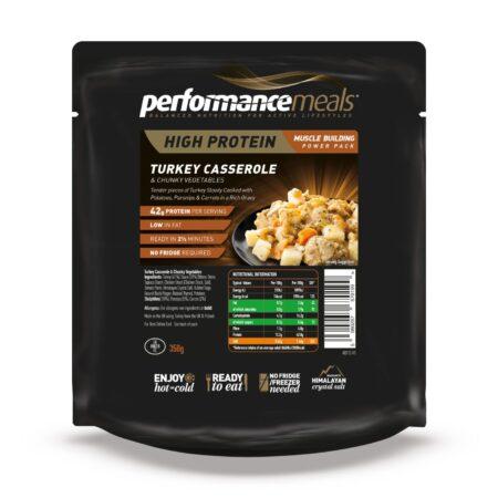 performance meals turkey casserole fop visual  v