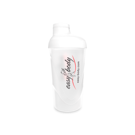 easy body plastic shaker