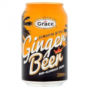 grace ginger beer