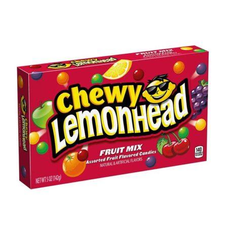 lemonhead fruit mix