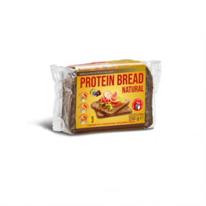 PROTEIN BREAD NATURAL