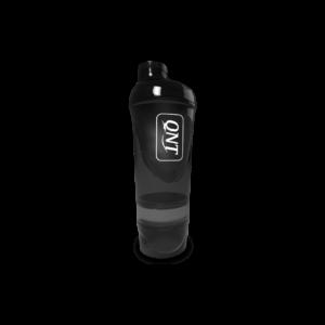 qnt plastic shaker black