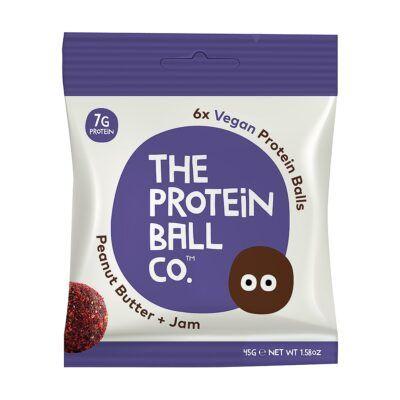 TheProteinBallCo.Wheyproteinballs&#;Πρωτεϊνικέςμπαλίτσεςγρ