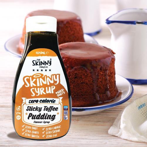 Sticky Toffee Pudding fce cf dae b dfaae