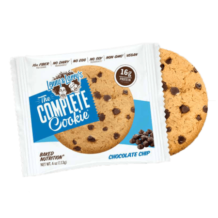 lenny larry complete cookie chocolate chip pick mix uk