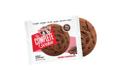 lenny larry vegan high protein double chocolate cookie pick mix uk