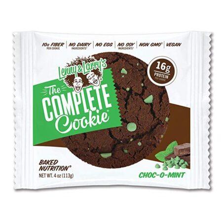 lenny larrys cookie coc o mint