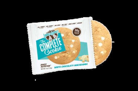 lenny larrys complete cookie white chocolaty macadamia pick mix uk