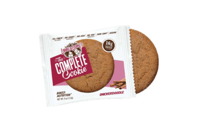 lenny larrys snickerdoodle complete protein cookie pick mix uk