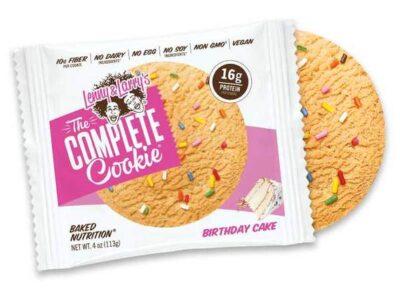 lennylarrys bdaycake protein cookie ngt
