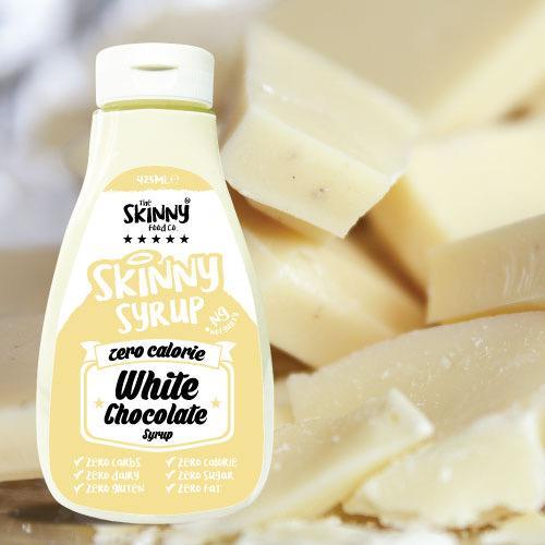 white chocolate skinny
