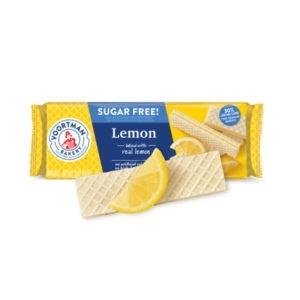 voortman waffer lemon