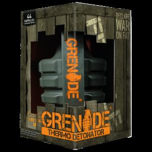 Grenade Thermo Detonator caps