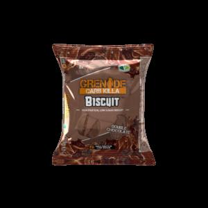 Grenade Carb Killa Μπισκότα Υψηλής Πρωτείνης Double Chocolate γρ
