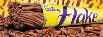 Cadbury Flakex